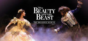 La bella y la bestia musical