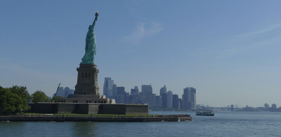 Isla de la Libertad