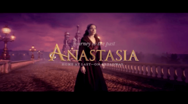 Anastasia Brodway
