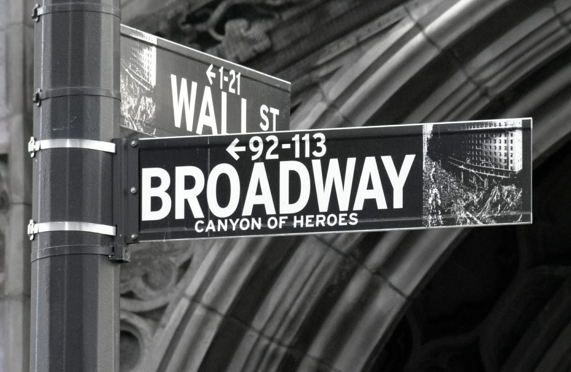 Broadway musicales
