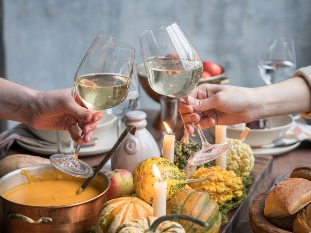 Día de acción de gracias, 4º jueves de noviembre