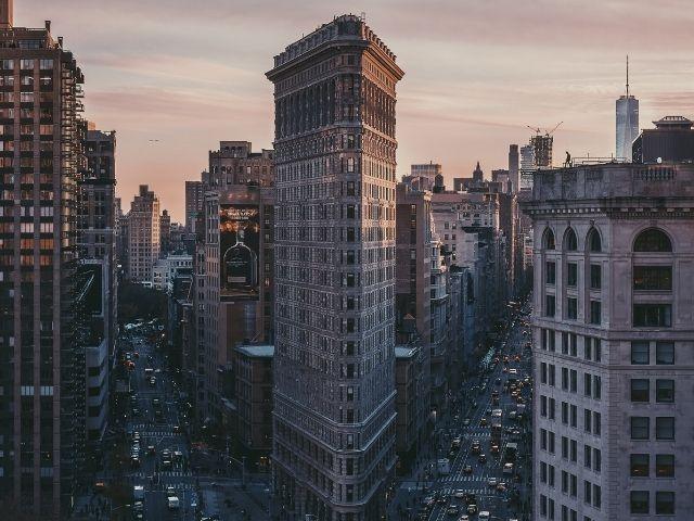 Todo sobre el edificio Flatiron de Nueva York