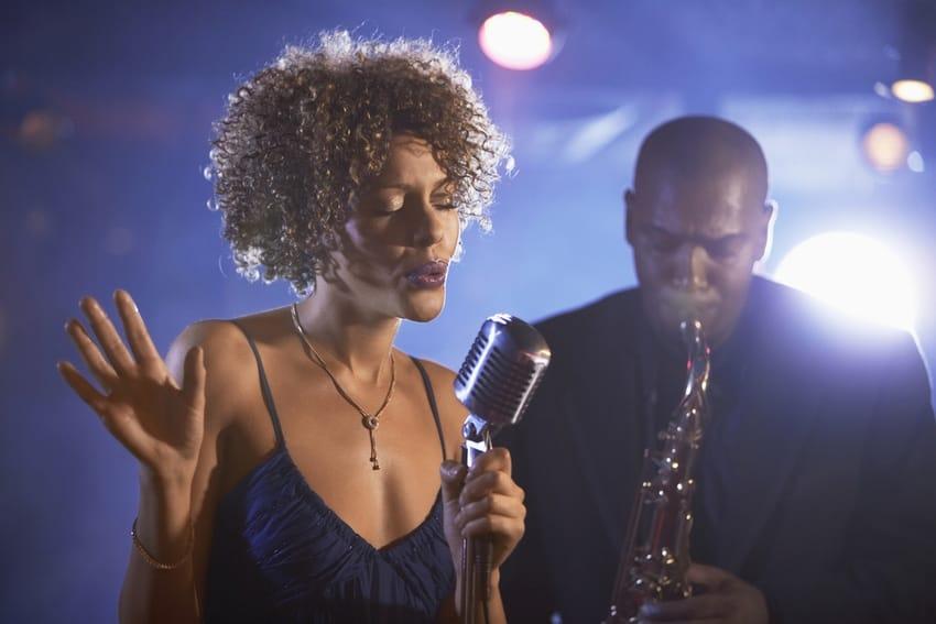 Locales jazz en Nueva York