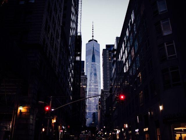 One World Trade Center: Nueva York