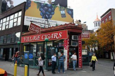 Village Cigars Hess