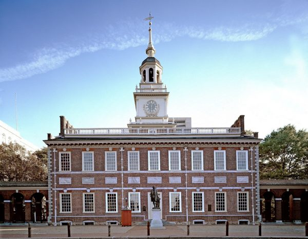 independence hall 1116201 1280