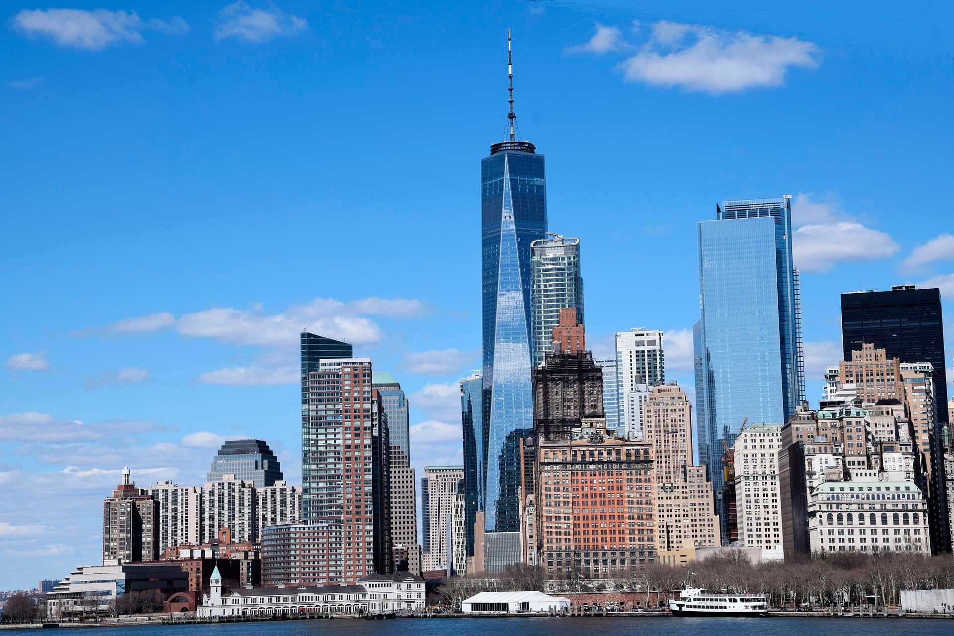 one world trade center nueva york 1