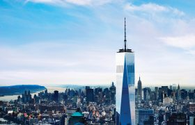 One World Trade Center: para ver Nueva York desde las alturas