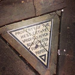 triangulo de hess